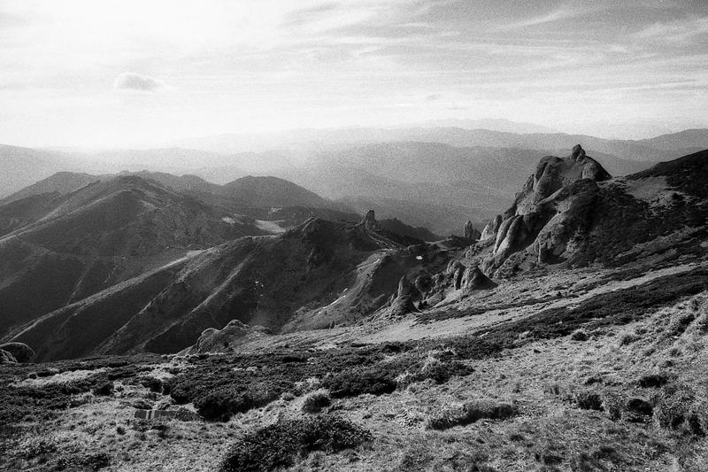 Ciucas Peak
